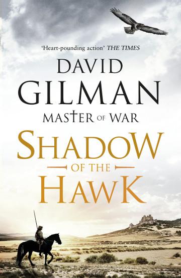 Buy Shadow of the Hawk by David Gilman