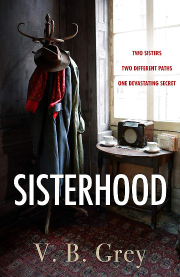 Buy Sisterhood by VB Grey