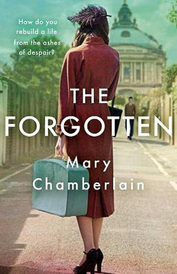 Buy The Forgotten by Mary Chamberlain