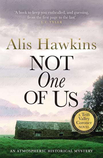 Buy Not One Of Us by Alis Hawkins