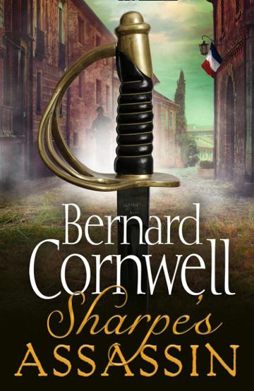 Buy Sharpe's Assassin by Bernard Cornwell