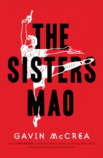 Buy The Sisters Mao by Gavin McCrea