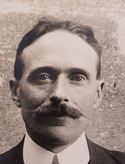 William Jackson Crawford